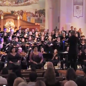 Mozart's Requiem Mass